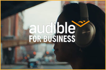 Audible for Business